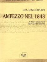 Ampezzo nel 1848